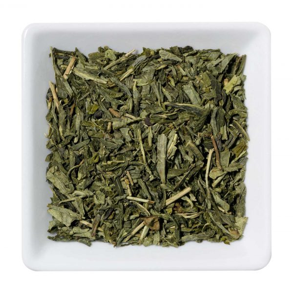 Tea_House_Plovdiv_China_Sencha_Decaff_Tea