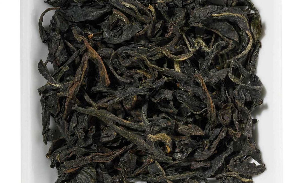 Tea_House_Plovdiv_Tansania_Usambara_Oolong_Tea