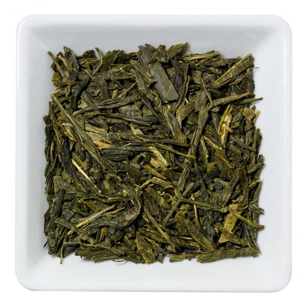 Tea_House_Plovdiv_China_Sencha_Organic_Tea