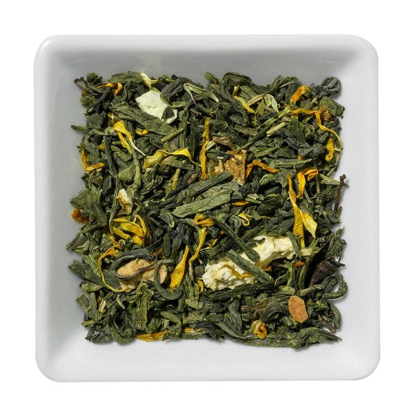 Tea_House_Plovdiv_Sencha_Mandarin_Organic_Tea