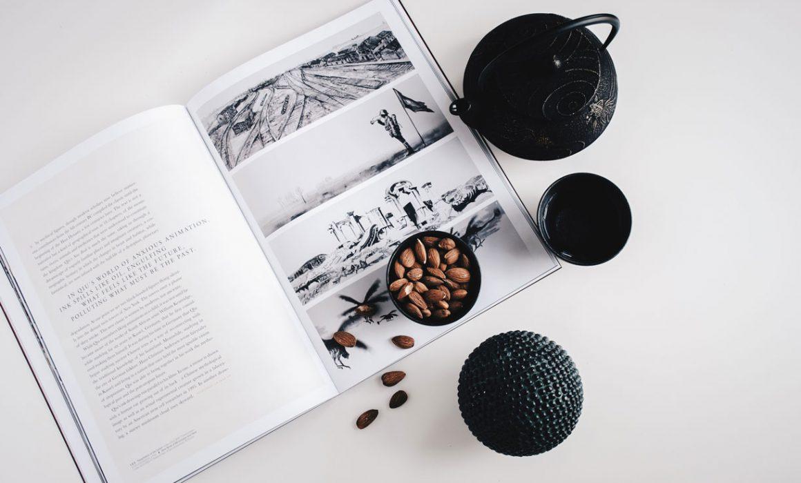 Tea&Magazine